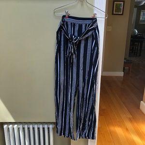 Cynthia Rowley Soft Pants